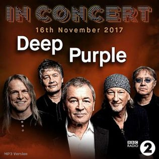 Deep Purple full concert in London 2017