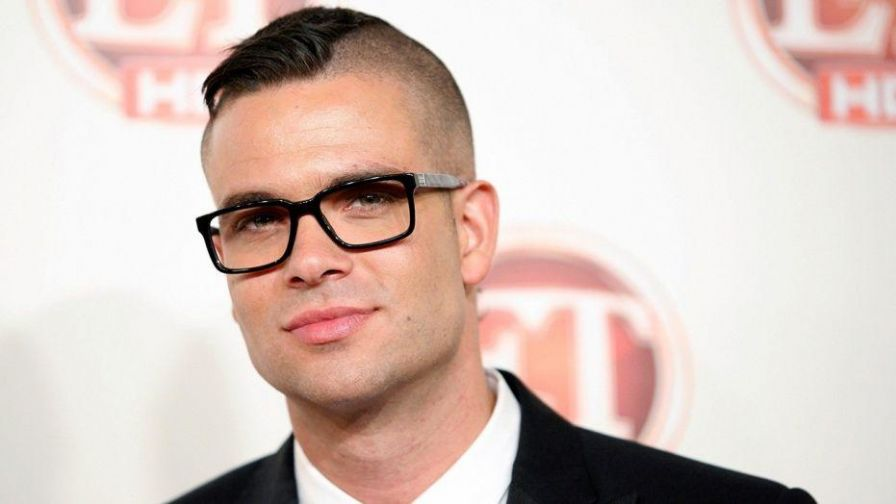 Mark Salling dead at 35
