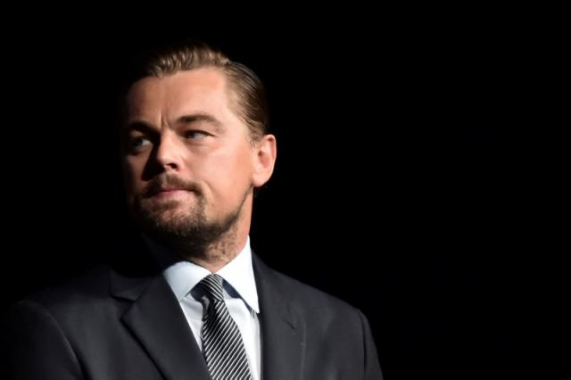 DiCaprio to star in Charles Manson-era Tarantino movie