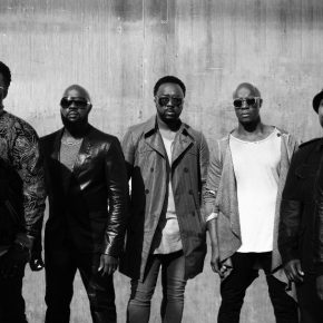 A viral video brought world fame to Naturally 7 – interview with tenor Warren Thomas