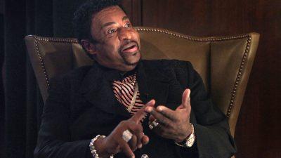 Dennis Edwards dead at 74