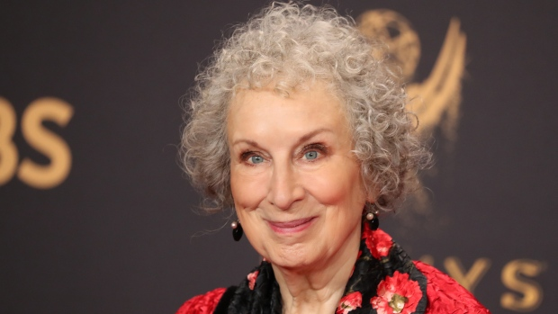 Margaret Atwood didn't get the profits from 'The Handmaid's Tale?