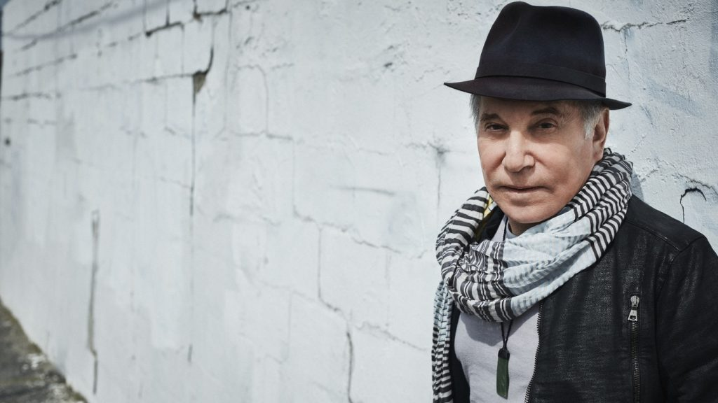 Paul Simon announces his final tour