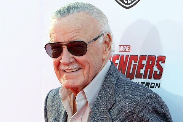 Marvel comic founder Stan Lee leaves hospital