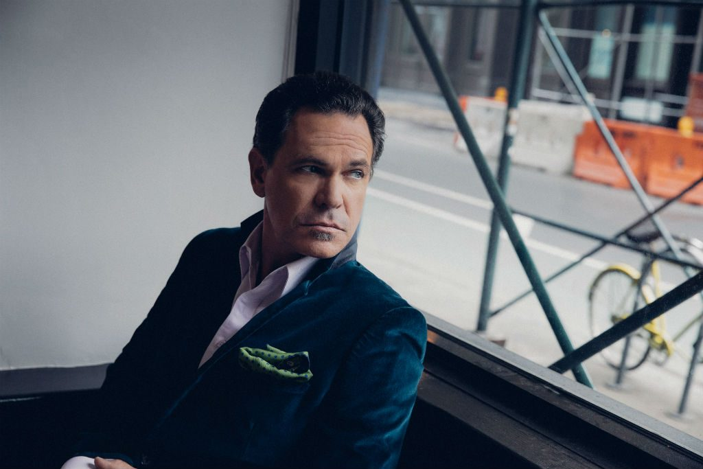 I don't know… Am I supposed to know? – Kurt Elling on jazz, poetry and existential questions