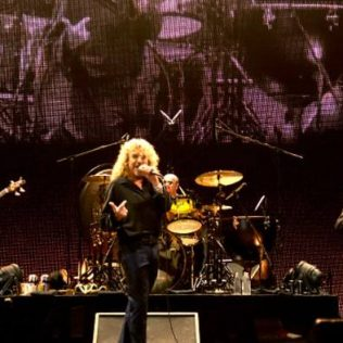 Led Zeppelin 50