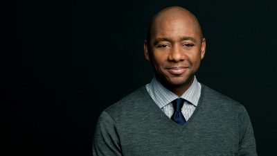 Branford Marsalis: Playing with Sting for four years was a great experience