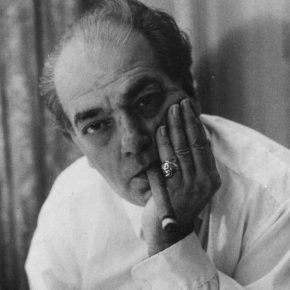 Amazonas, carnivals, rainforests – a composer's fabulous life in music