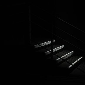First There was Darkness ~ A short story by Susan Anwin