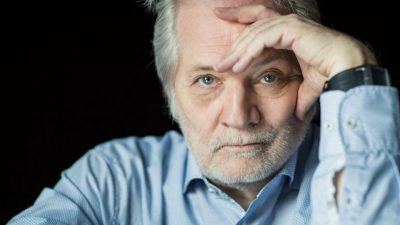 Angels fly to Budapest – Péter Eötvös' opera for the first time in Hungary