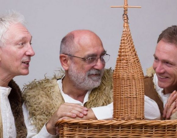 Müpa Winter Open Air: Family fun from advent-eco-concert to nativity masquerade