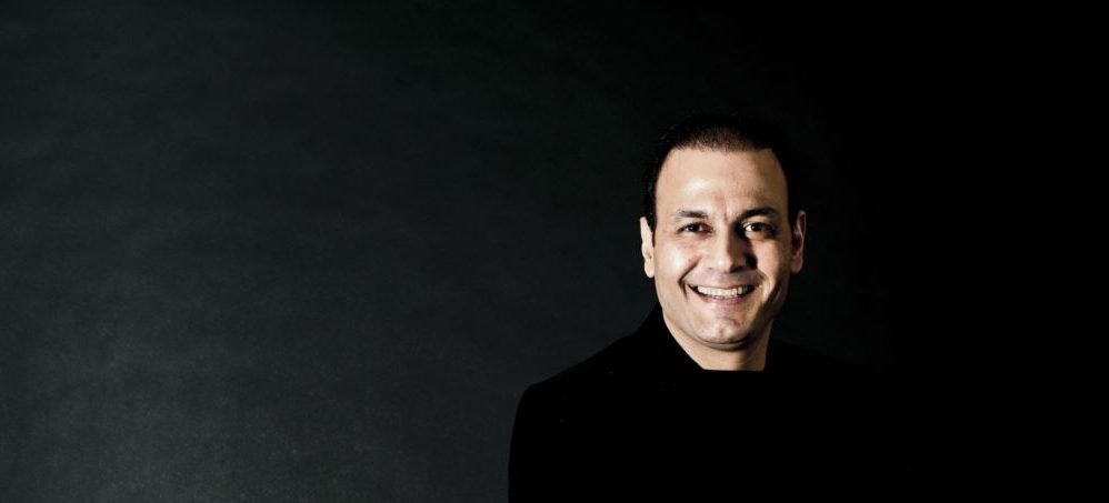 Sufi poets are humanist and ageless – interview with Persian singer Alireza Ghorbani