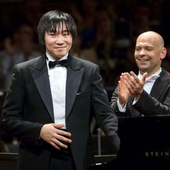 Tomoki Sakata: I admire Liszt and Hungary is my all-time favorite