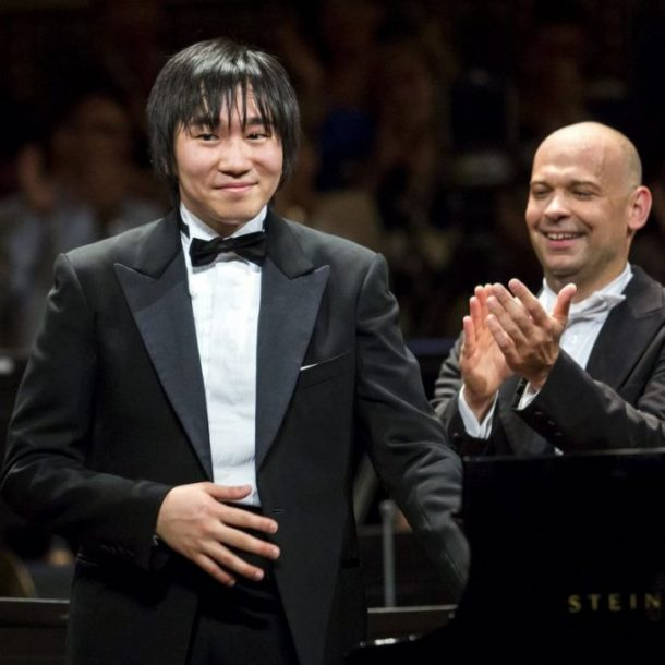 Tomoki Sakata: I admire Liszt and Hungary is my all-time favorite