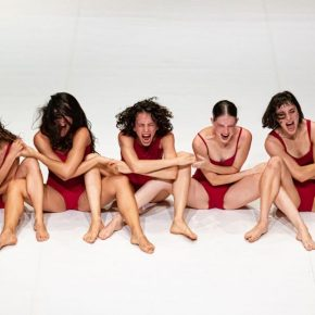 There should be no sacred cows in arts – interview with choreographer Roy Assaf