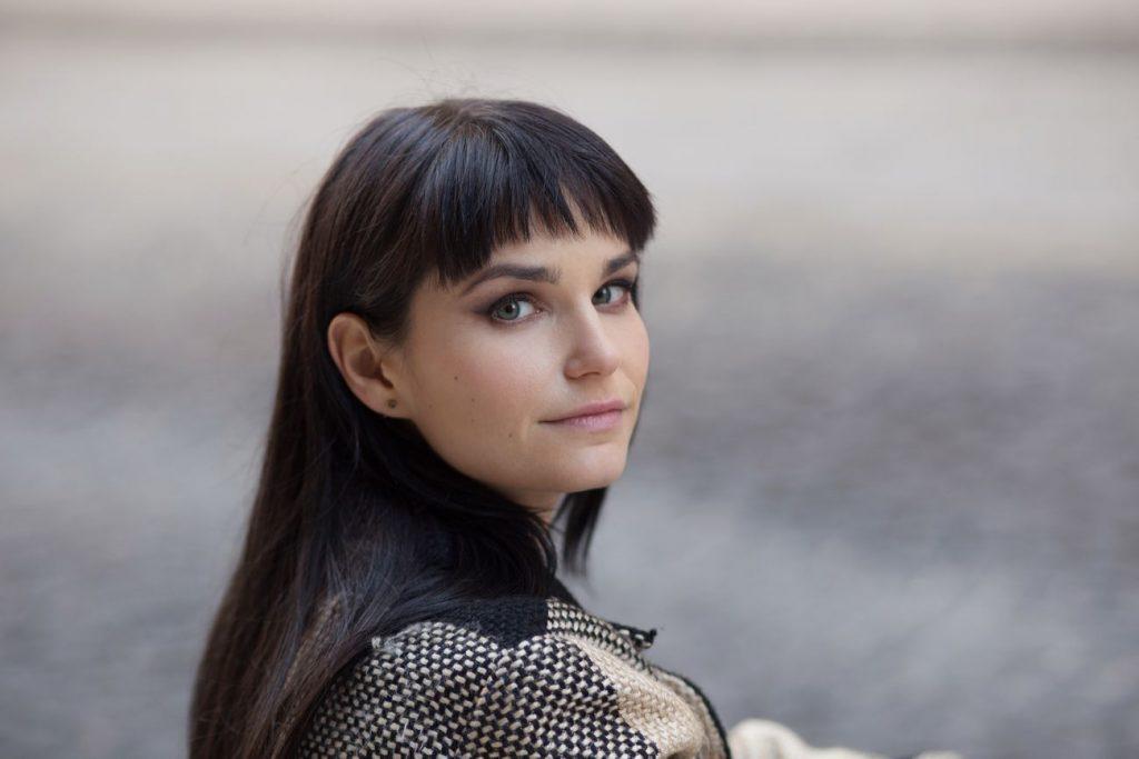 Hungarian opera singer under lockdown in Paris – interview with Emőke Baráth