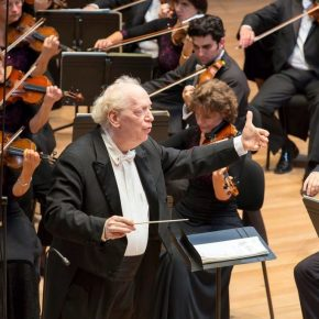 At some point we need to be like kindergarten teachers – interview with conductor János Kovács