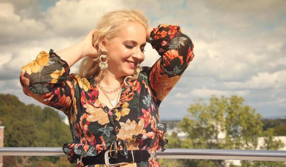 Every concert becomes a special gift these days – says jazz singer Nikoletta Szőke