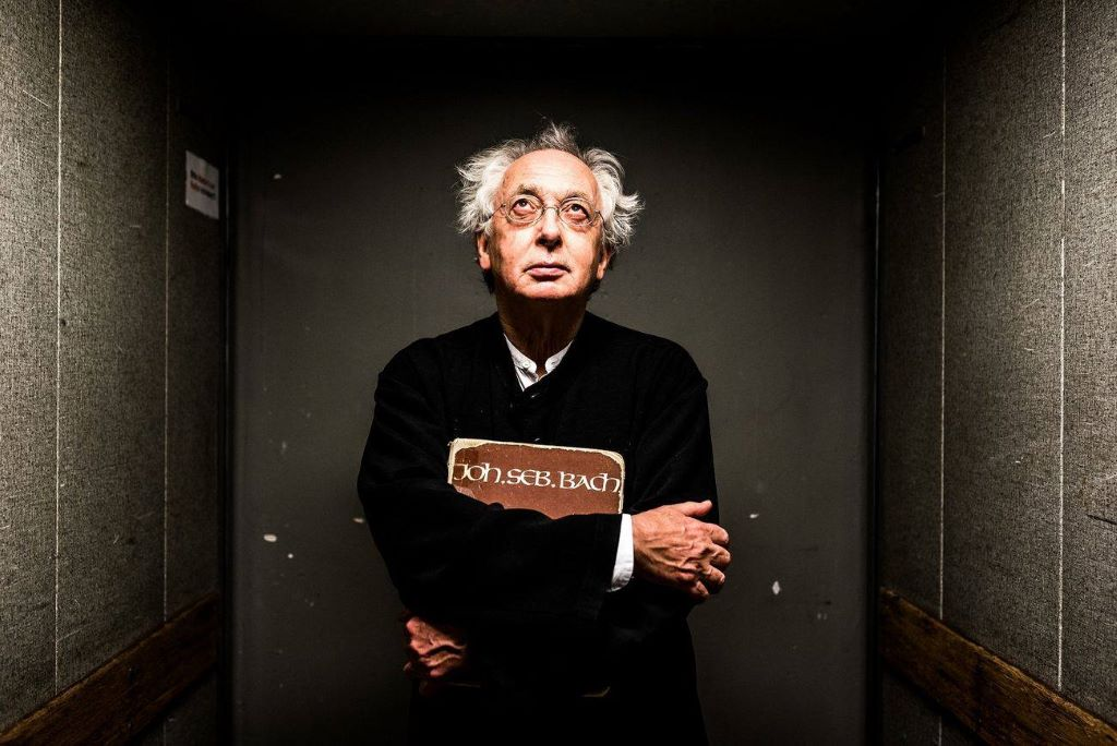 How the Hungarian National Philharmonics saved the day for Philippe Herreweghe