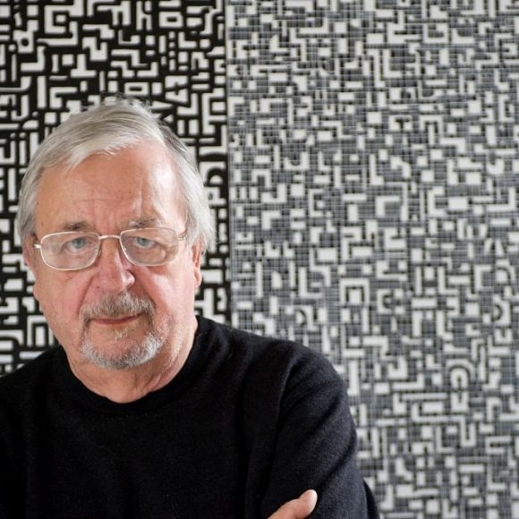 Remembering internationally recognised Hungarian artist Tamás Konok