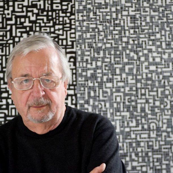 Remembering internationally recognised Hungarian artist Tamás Konok