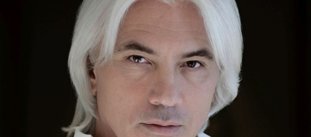 The living memory of Dmitri Hvorostovsky will stay with us forever