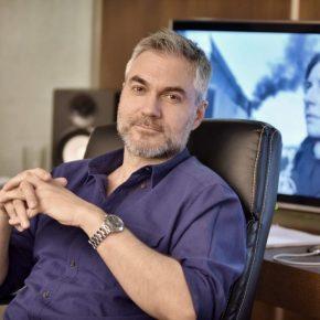 I would consider extending this Chrismas short film – says director Attila Szász