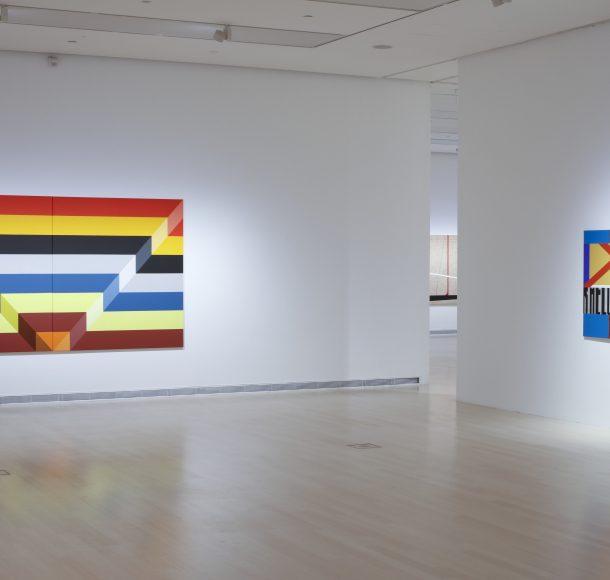Postumus exhibitions in two Budapest venues keep Tamás Konok's legacy alive