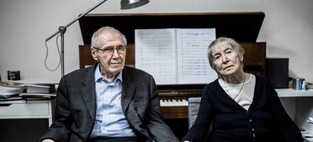 We celebrate György Kurtág's 95th birthday – with a four-day festival
