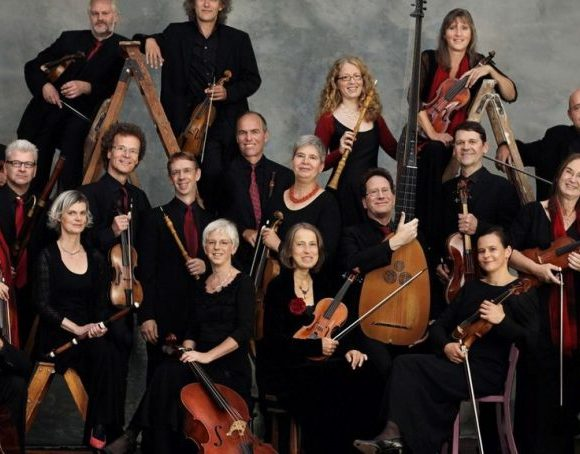 Bach is the beginning and the end – birthday concerts all weekend