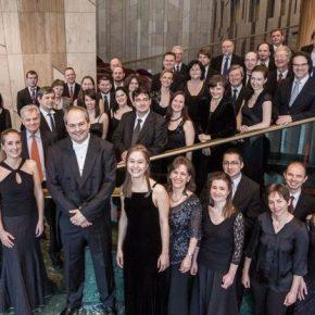 Broadcast of Mendelssohn's Elijah in the midst of Lent