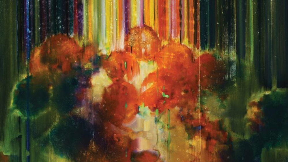 Abundance of Doubt and Wonder: Attila Szűcs's recent paintings showcased