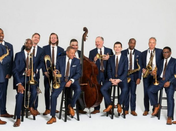 The second Marsalis son speaks his mind about music, family, or society