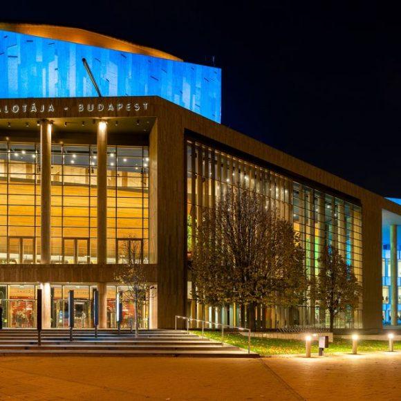 Müpa reopens its gates with international stars
