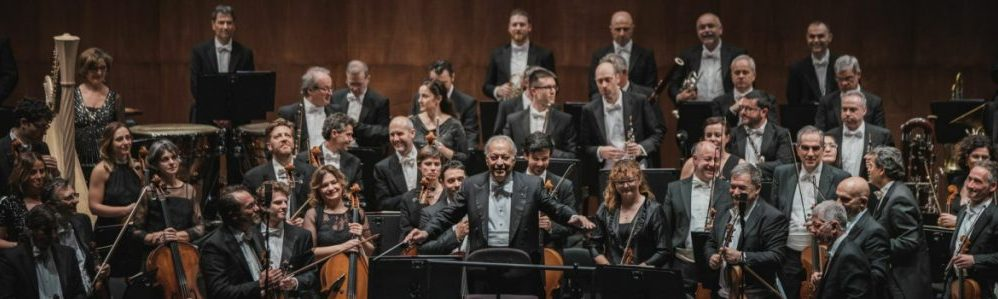 Zubin Mehta's long and adventurous life with the focus on four cities