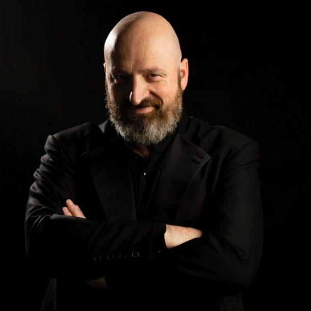 Péter Kálmán: I won't be the usual Don Giovanni but a wizard
