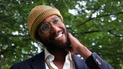 Musical genius in Budapest: is Cory Henry the new Franz Liszt?